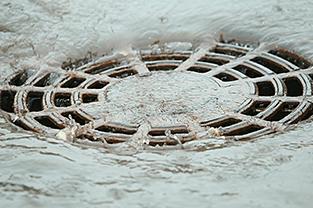 drains service image